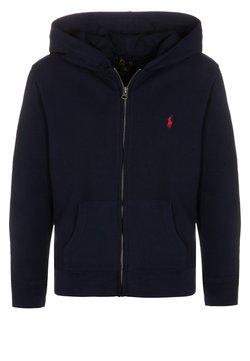 Polo Ralph Lauren - veste en sweat zippée - cruise navy