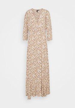 YAS Tall - YASROLEA DRESS TALL - Vapaa-ajan mekko - sand dollar