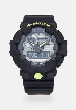 G-SHOCK - DIGITAL CAMO - Montre - black