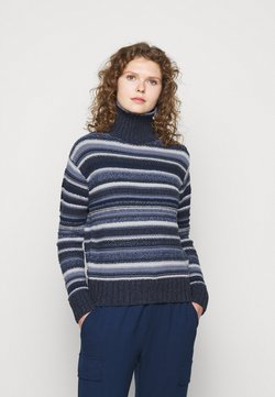 Polo Ralph Lauren - Strickpullover - blue multi