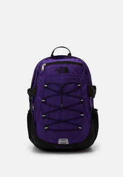 The North Face - BOREALIS CLASSIC - Sac à dos - purple/black