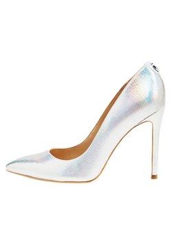 Guess - High Heel Pumps - silver