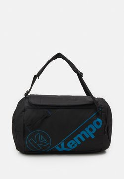Kempa - LINE PRO BAG EDITION UNISEX - Sporttasche - schwarz/kempablau
