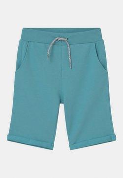 Name it - NKMVERMO - Shorts - aqua