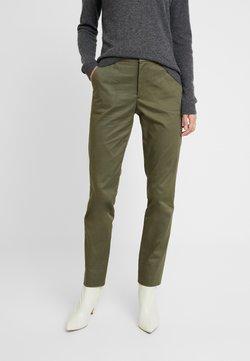 Esprit - UTILITY - Chinot - khaki/green