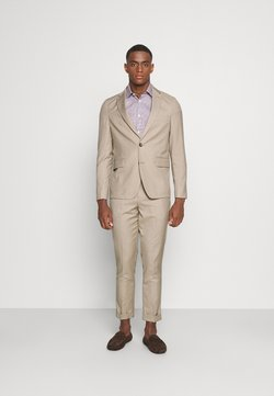 Isaac Dewhirst - THE SUIT - Costume - beige