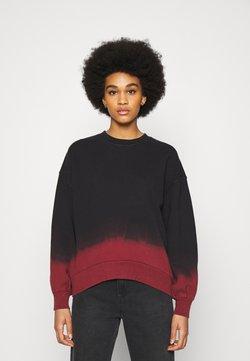 Levi's® - PAI - Sweatshirt - caviar/tight loops