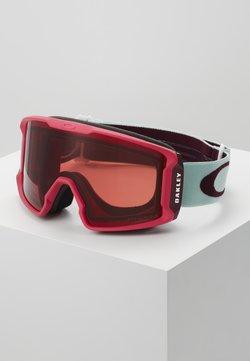 Oakley - LINE MINER  - Skibrille - rose