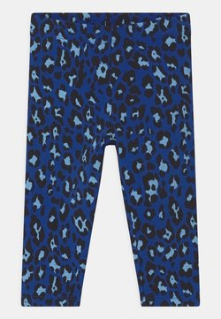 Gina Tricot - MINI BABY  - Legging - blue