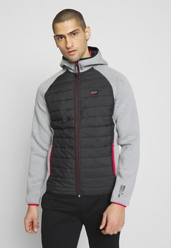 Jack & Jones - JCOTOBY  - Overgangsjakker - light grey melange