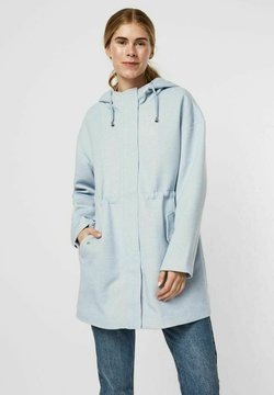 Vero Moda - Parka - kentucky blue