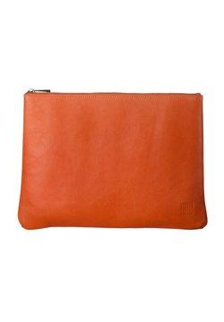 dudubags - Clutch - orange