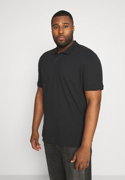 Selected Homme - SLHARO - Polo - black