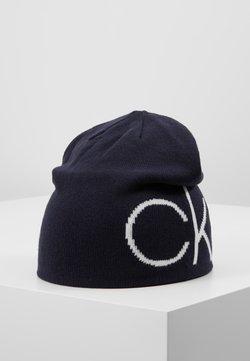 Calvin Klein Golf - BOWLINE BEANIE - Mütze - navy