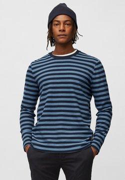 Marc O'Polo - Langarmshirt - multi/kashmir blue