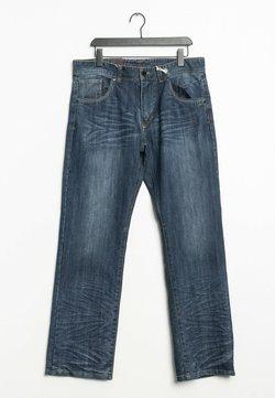 Blend - Straight leg jeans - blue