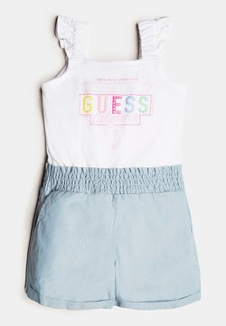 Guess - Jumpsuit - weiß