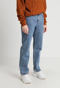 Weekday - VOYAGE ECHO - Jeans Straight Leg - blue denim