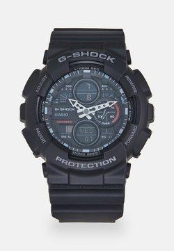G-SHOCK - GSHOCK - Montre - black