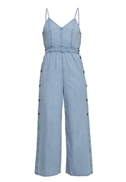 American Eagle - SIDE STRAPPY TIE - Haalari - blue
