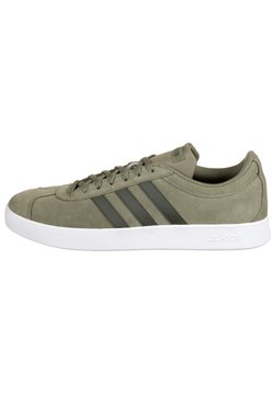 adidas Originals - Sneaker low - legend green / legend earth / footwear white