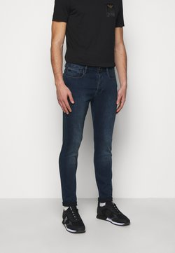 Emporio Armani - Jeans Skinny Fit - blue