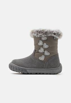 Lurchi - JOLA TEX - Snowboot/Winterstiefel - grey