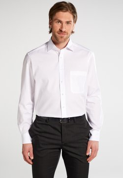Eterna - REGULAR FIT - Camicia elegante - weiß