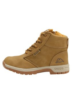 Kappa - CAMMY  - Outdoorschoenen - beige/navy