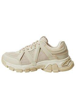 Mango - Sneakers - ecru