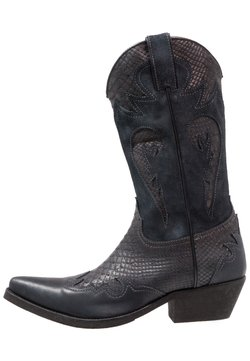 Kentucky's Western - Cowboy-/Bikerboot - natural/piedra