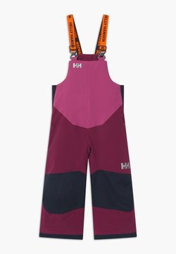 Helly Hansen - RIDER - Pantalon de ski - purple potion