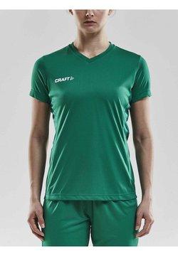 Craft - SOLID  - Funktionsshirt - team green