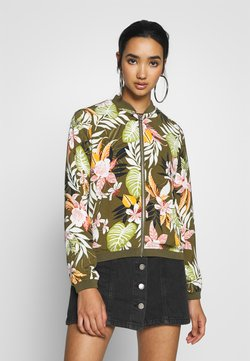 ONLY - ONLLIZBETH - Bomber Jacket - kalamata