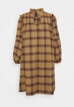 YAS Petite - YASKATHY DRESS PETITE - Vestido informal - golden yellow