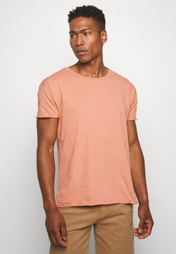 Nudie Jeans - ROGER - T-shirt - bas - apricot