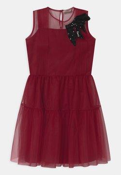 N°21 - ABITO - Cocktailkleid/festliches Kleid - dark red