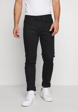 Burton Menswear London - Slim fit jeans - black