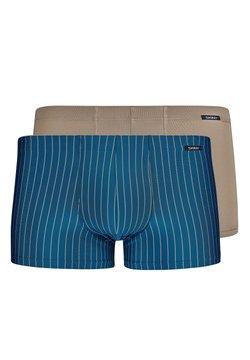 Skiny - 2 PACK - Panties - crownbluestripe selection