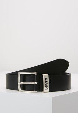 Levi's® - NEW ASHLAND - Skärp - regular black