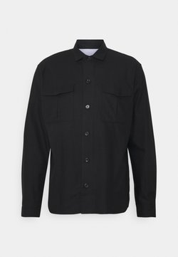 Selected Homme - SLHLOOSERIKO - Hemd - black