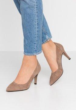 Tamaris - Classic heels - antelope