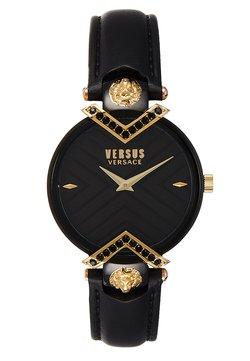 Versus Versace - DIAL STRAP - Uhr - black