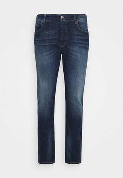 Tommy Jeans Plus - SCANTON SLIM - Jean slim - canyon