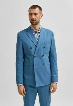 Selected Homme - Sakko - heritage blue