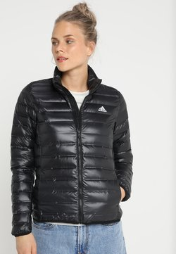 adidas Performance - VARILITE DOWN JACKET - Winterjacke - black