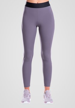 Zoe Leggings - ESSENTIALS - Tights - purple