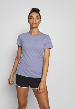 Reebok - T-Shirt print - purple