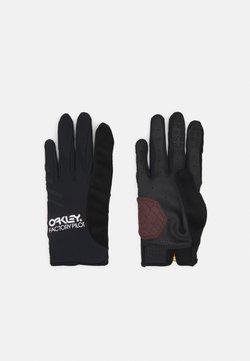Oakley - ALL CONDITIONS GLOVES - Fingervantar - blackout