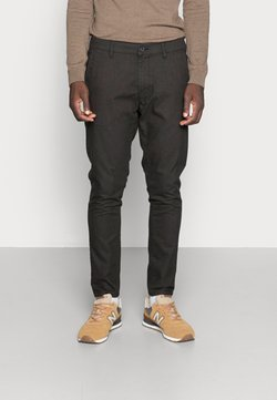 Esprit - Chinos - dark brown